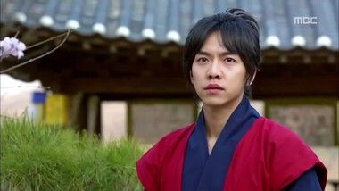 Gu Family Book Episode 6