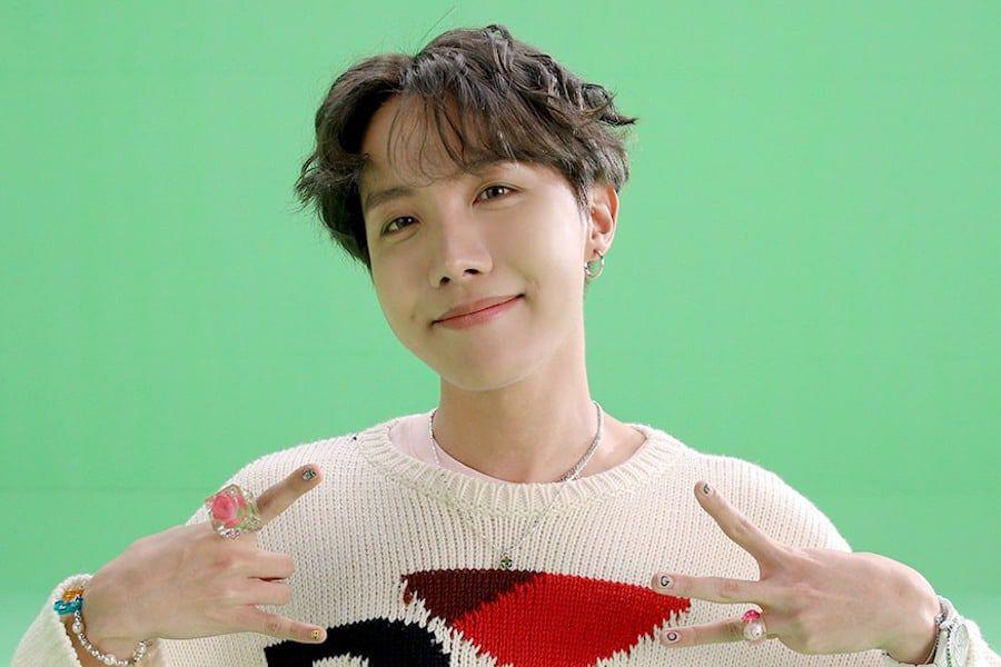 fanlanthropy j-hope bts women's aid the honey pop