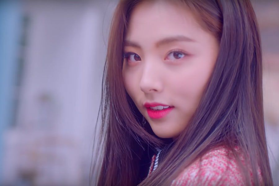 Update: New MNH Girl Group BVNDIT's Songhee Stuns In Prologue Film Ahead Of Debut
