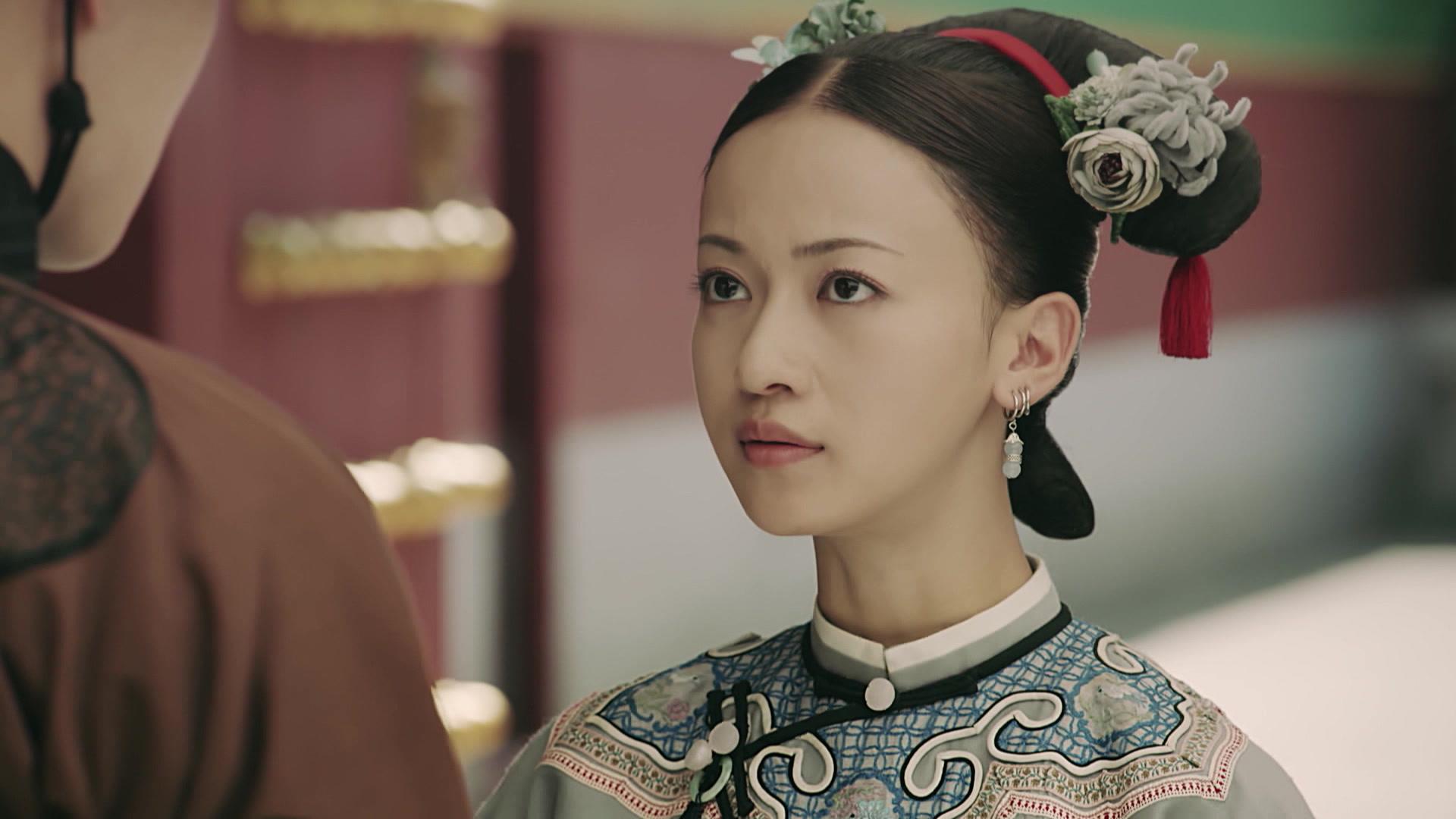 Story of Yanxi Palace Episode 15
