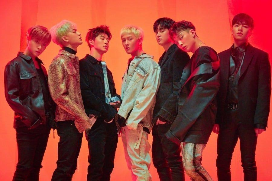 iKON realizará gira japonesa según lo programado con seis miembros
