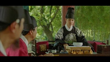 100 Days My Prince Episode 1