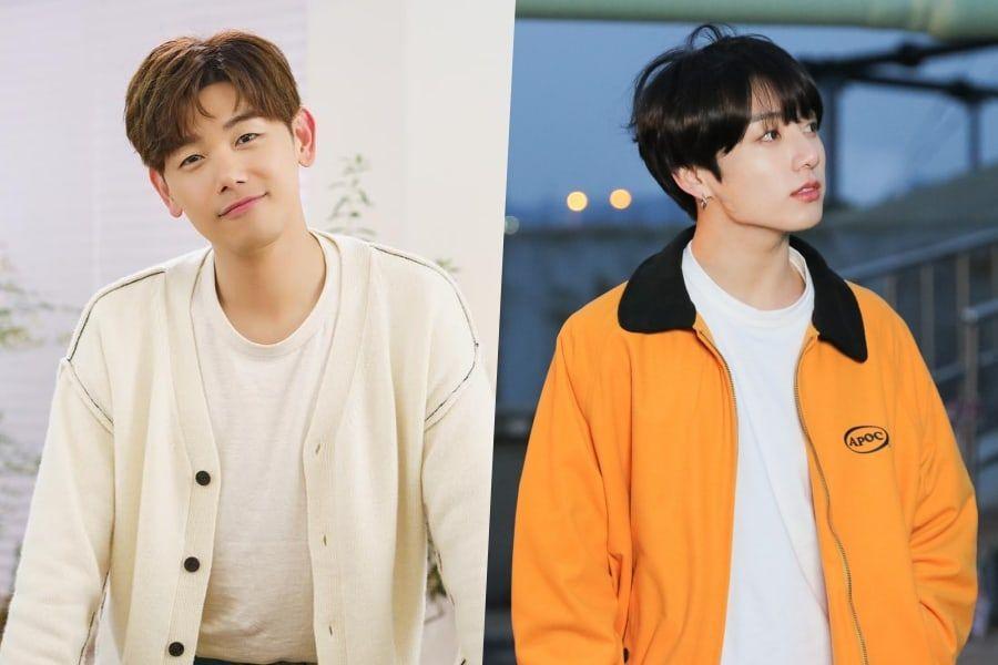 "Listen: Eric Nam Shares Beautiful Cover Of BTS's Jungkook's ""Euphoria"""