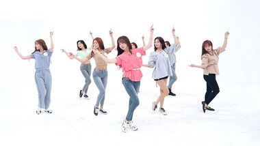 Weekly Idol Episode 409