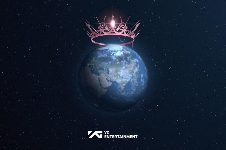 """BLACKPINK revela teaser para nuevo proyecto """"BLACKPINK – Around The World"""""""