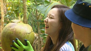 Law of the Jungle Episode 368