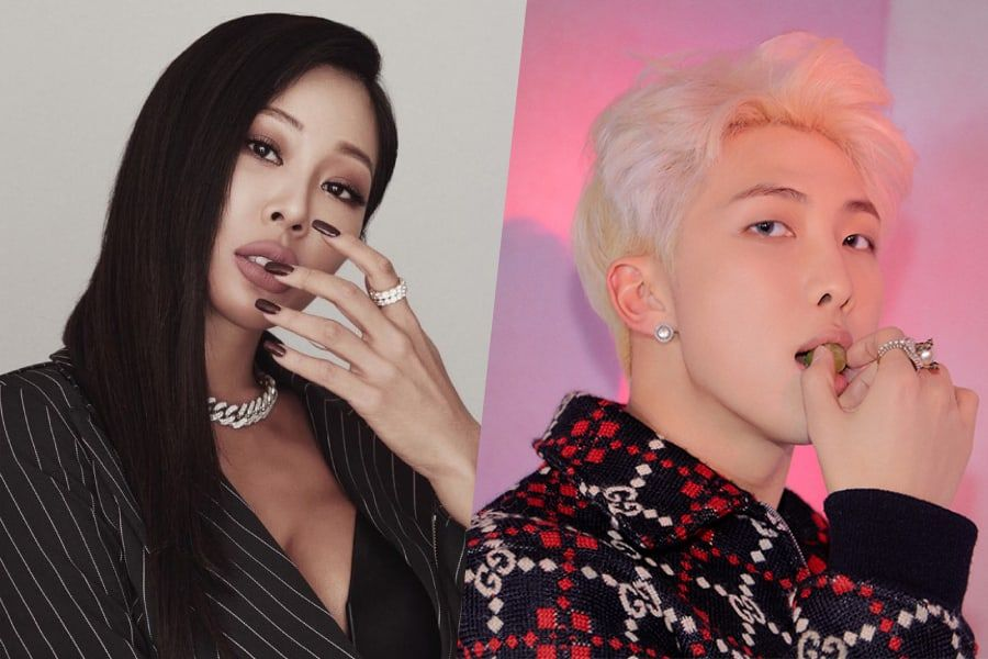 7 Korean Rap Songs With Lessons That Make Us Reflect