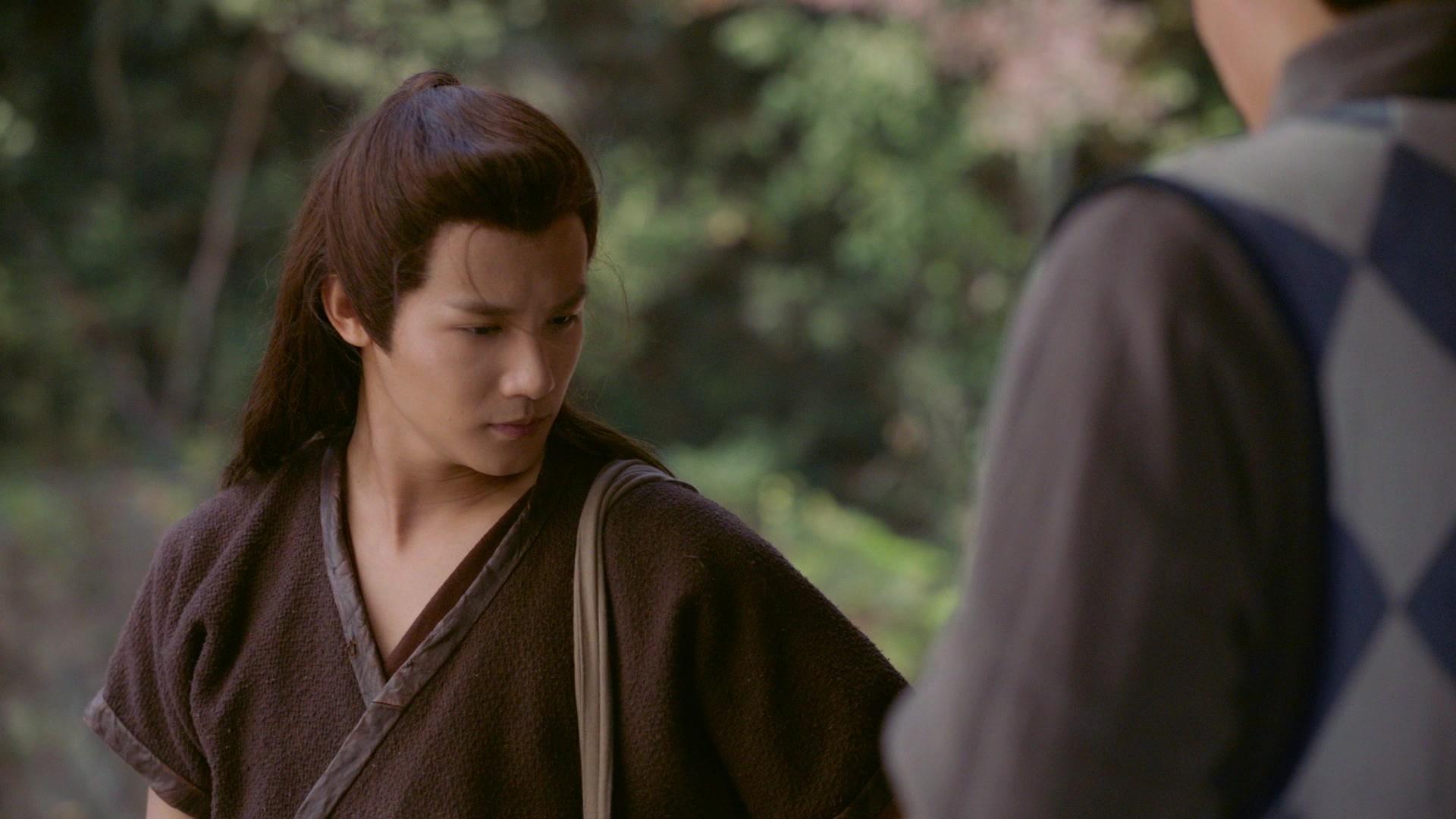 An Oriental Odyssey Episode 28