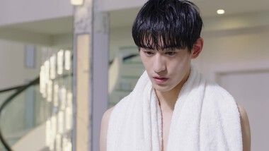 Kim Tae Hwan's Shower Commercial: My Amazing Boyfriend