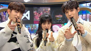 SBS Inkigayo Episode 940
