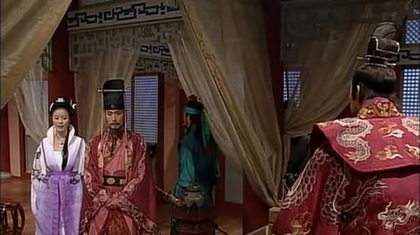 Jumong Episode 10: Episode 10