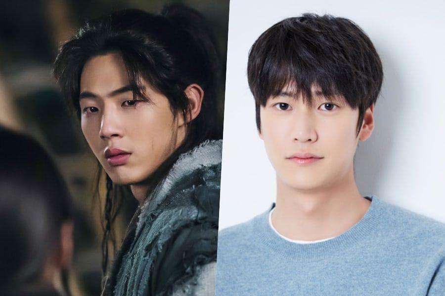 """Ji Soo Confirmed To Be Leaving """"River Where The Moon Rises""""; Na In Woo In Talks To Replace Him"""