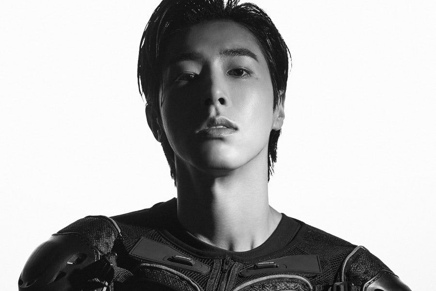 "TVXQ's Yunho Tops iTunes Charts Around The World With ""NOIR"""