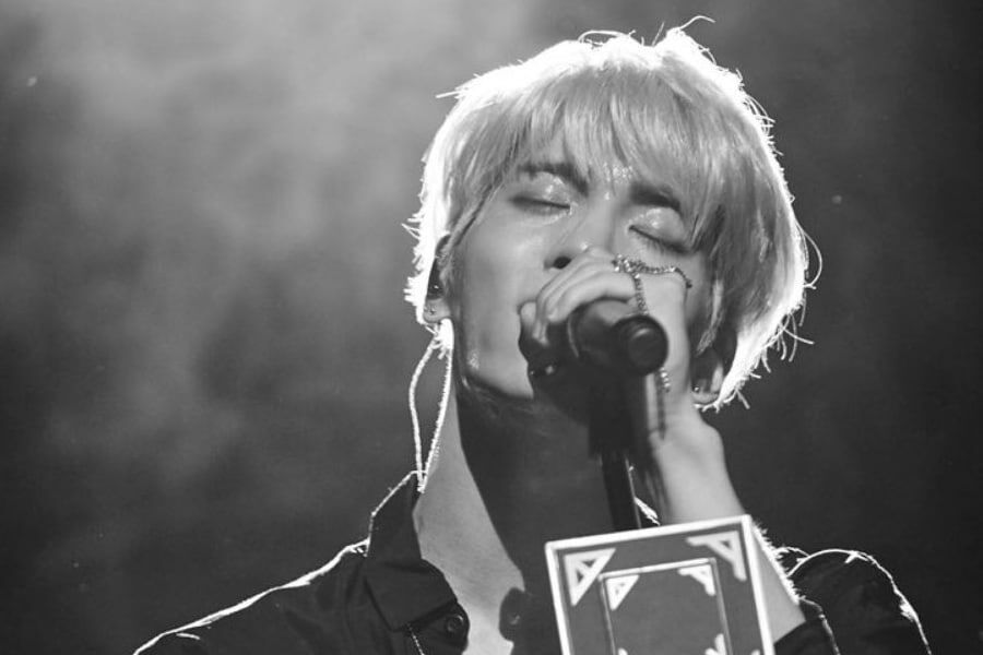 Friends And Fans Remember SHINee's Jonghyun On The 2nd Anniversary Of His Passing