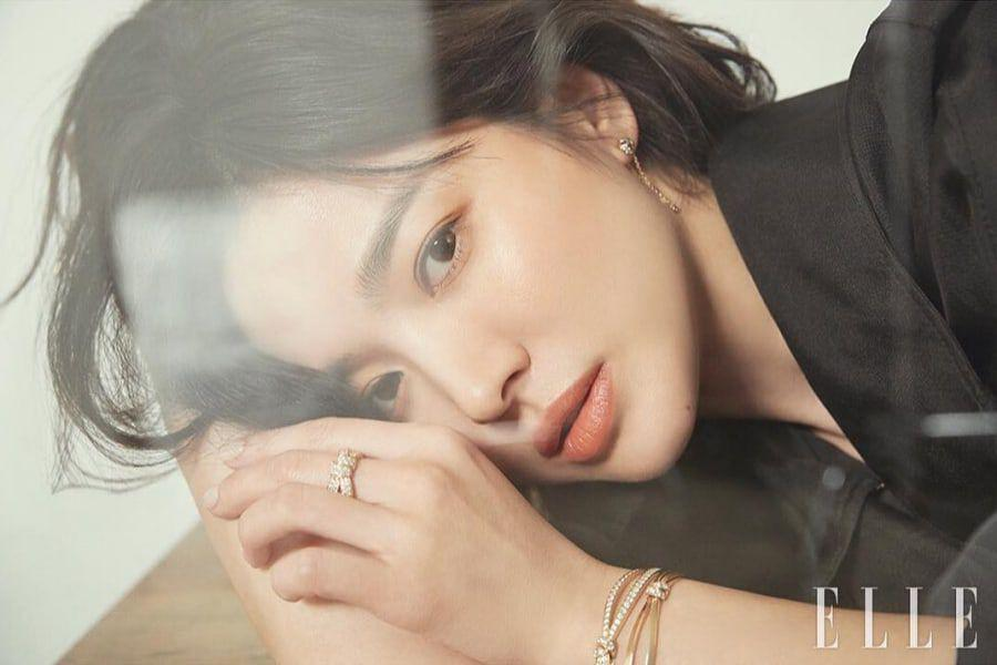 8 Of Song Hye Kyo's Fashion Moments That Will Leave You In Awe