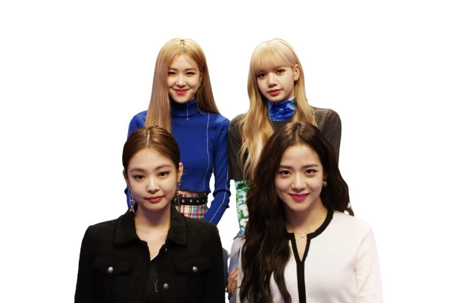 abf17a3f Watch: BLACKPINK Talks About Collaborating With Dua Lipa And Being A Part  Of The K