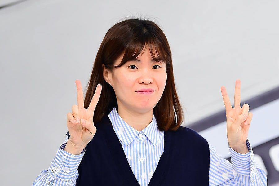 Comedian Park Ji Sun And Her Mother Pass Away