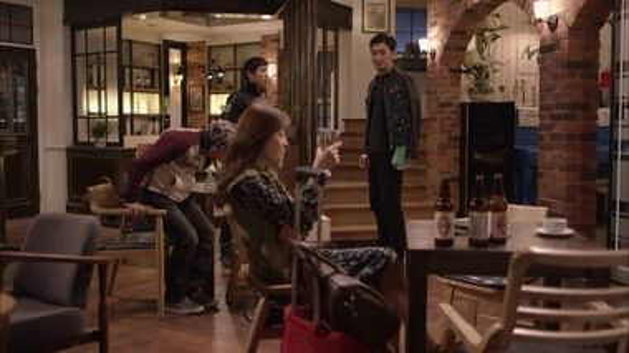 Yoo Na's Street Episode 2