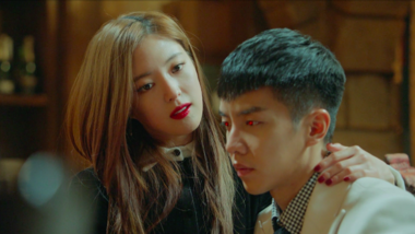 Hwayugi Episode 13