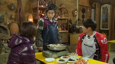 Secret Garden Episode 5