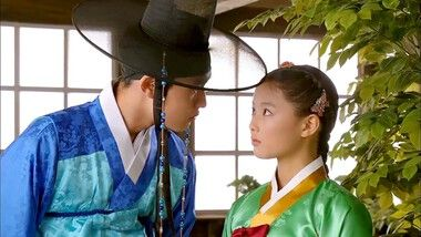 The Moon Embracing the Sun Episode 2
