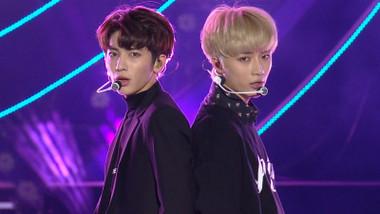 SBS Super Concert in Gwangju Episode 1
