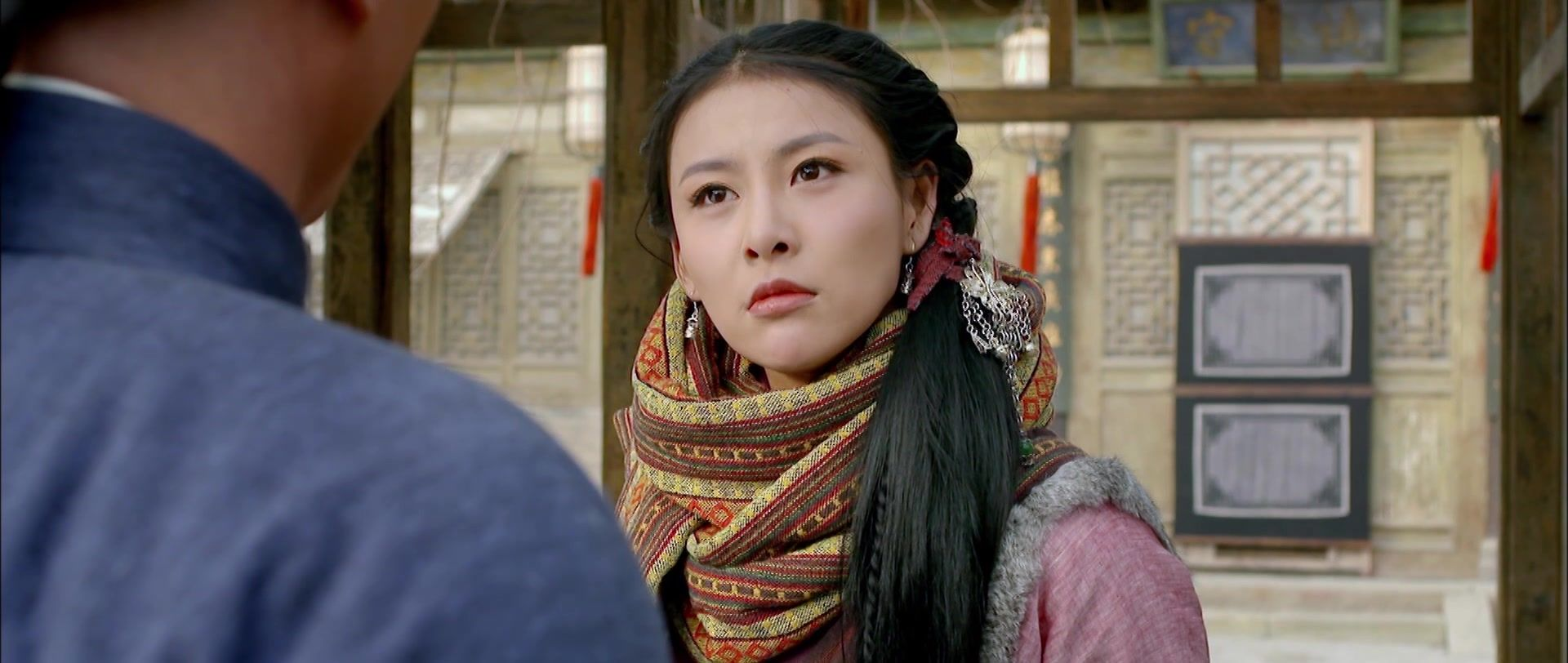 The Great Protector - 镖门 - Watch Full Episodes Free - China - TV