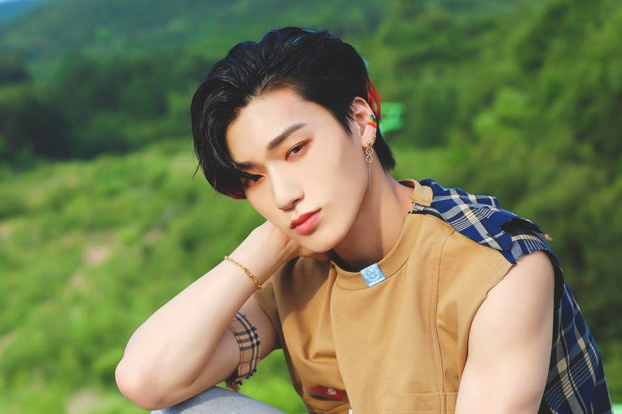 ATEEZ's San Reassures Fans With Heartfelt Letter After Testing Positive For COVID-19