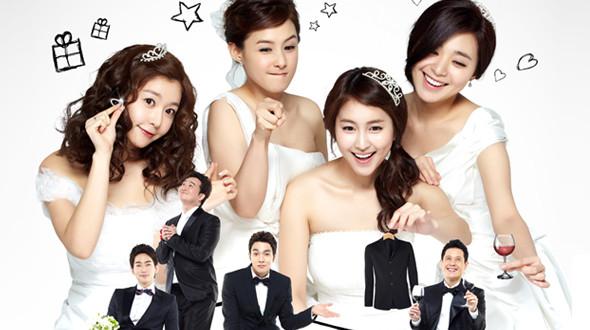 The Wedding Scheme 결혼의 꼼수 Watch Full Episodes Free