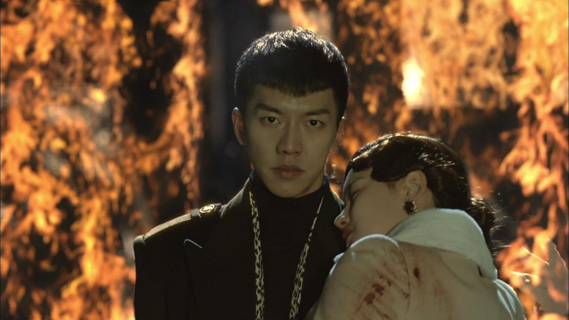 Hwayugi episode 4 watch full episodes free korea tv hwayugi episode 5 stopboris Choice Image