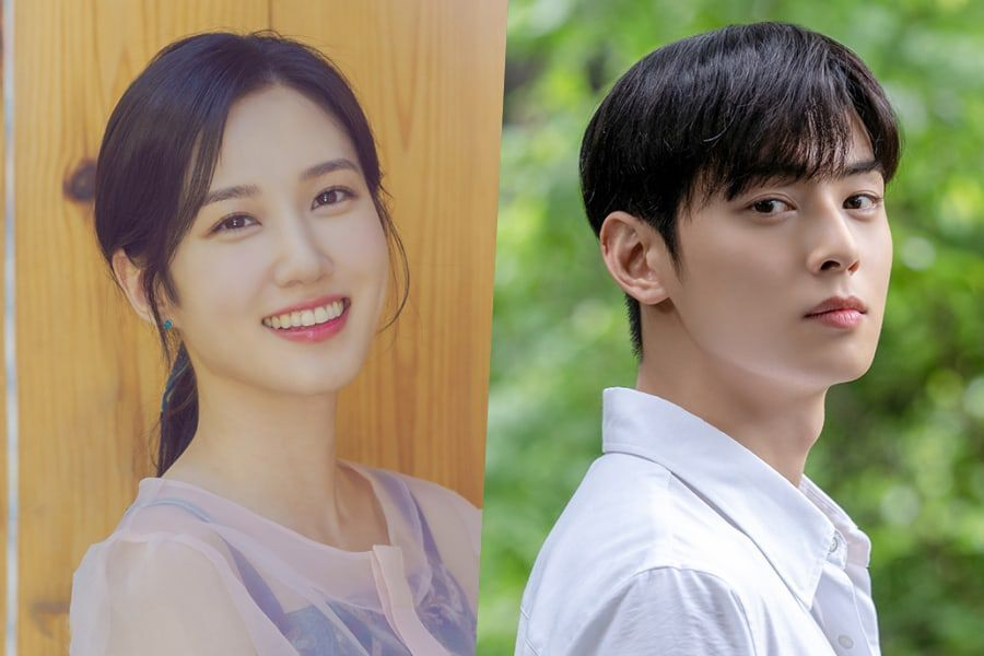 Park Eun Bin And ASTRO's Cha Eun Woo Announced As MCs For Seoul Drama Awards 2021