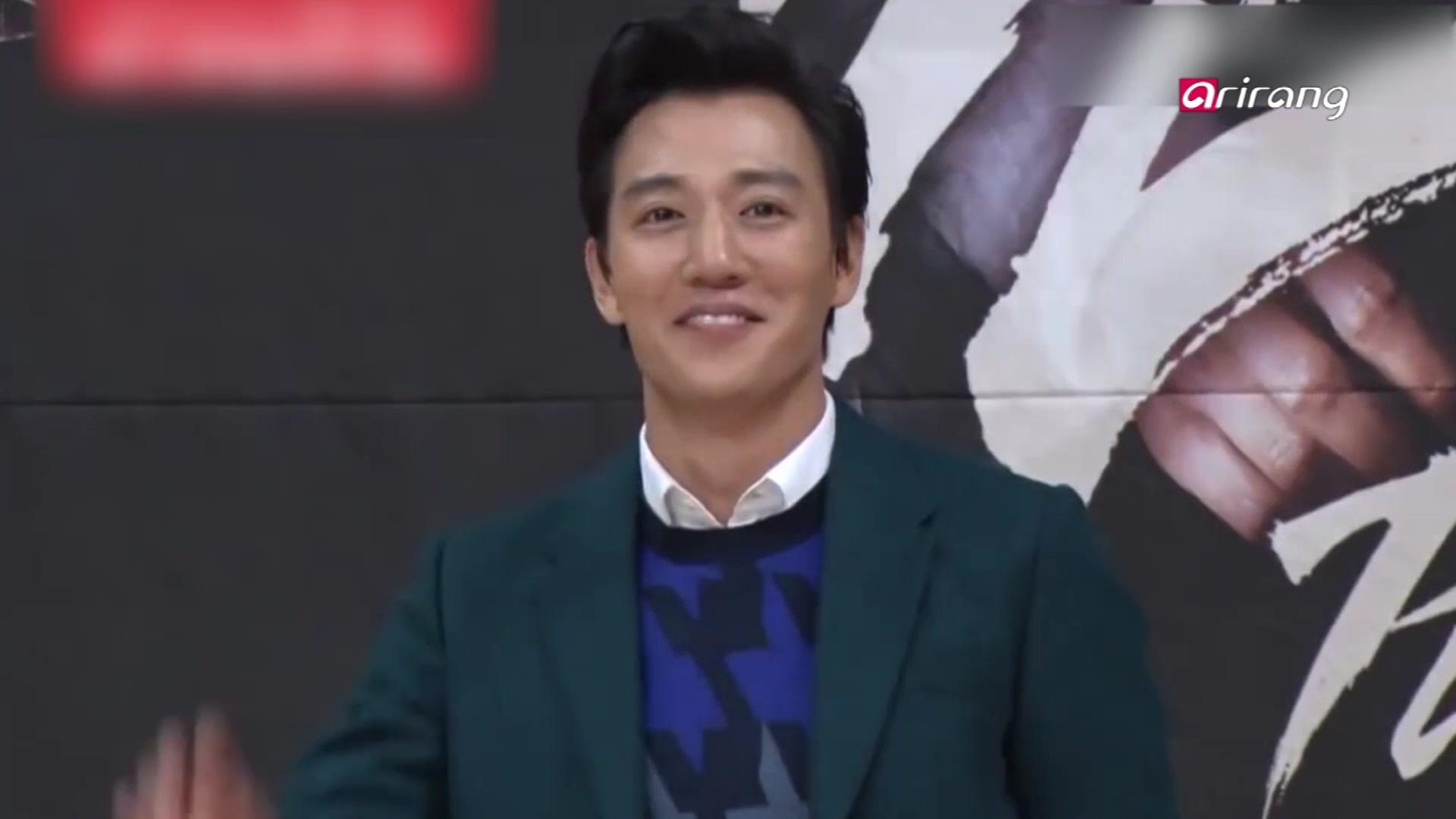 Kim Rae Won to Return Through Director Kwak Kyung Taek's Film: Showbiz Korea