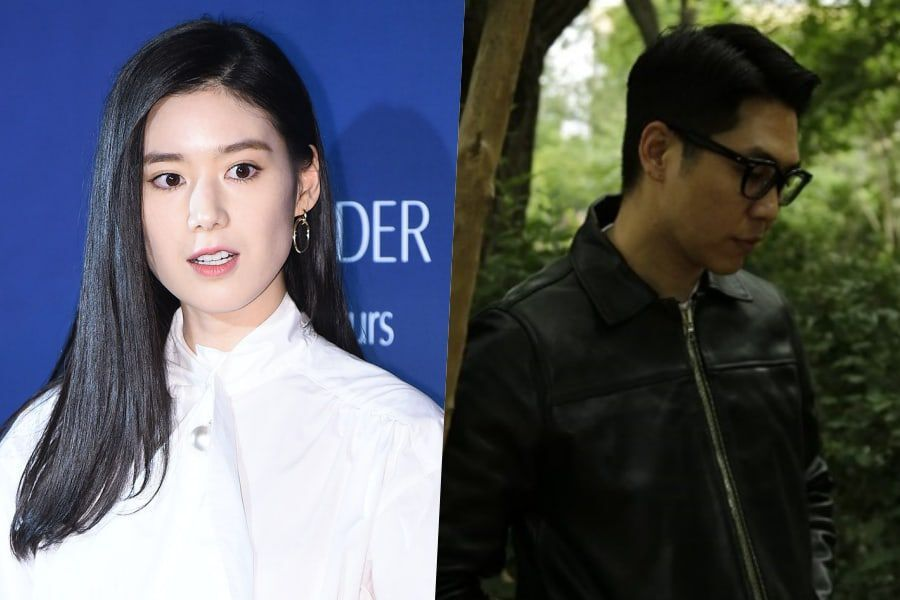 Jung Eun Chae's Agency Releases Statement About Reported Affair With Jung Joon Il 10 Years Ago