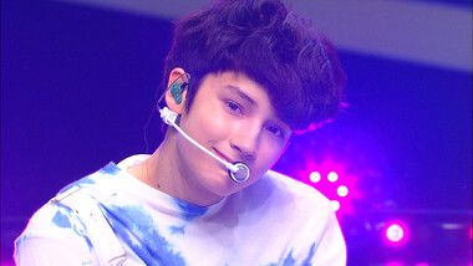 Music Bank K-Chart Episode 971