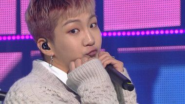 SBS Inkigayo Episode 987