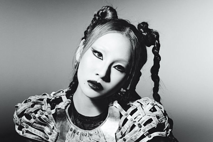 CL Talks About Her Upcoming Album, What She Would Tell Her Younger Trainee Self, And More