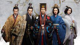 Secret of the Three Kingdoms