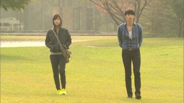 Secret Garden Episode 2