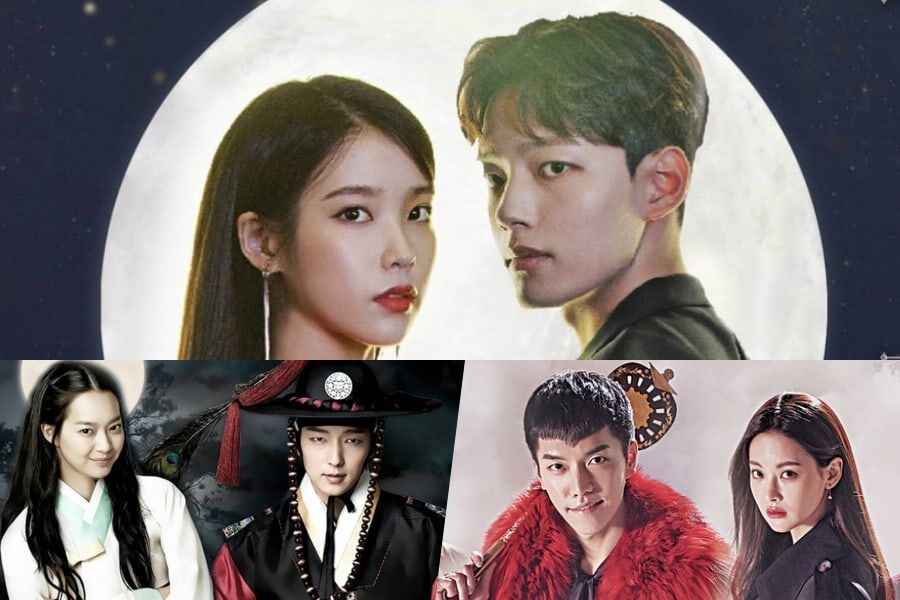 """Delightful Fantasy And Healing Romance: What To Watch If You Miss """"Hotel Del Luna"""""""