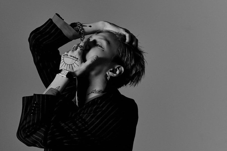 Update: SHINee's Taemin Shares Behind-The-Scenes Prep For Prologue Single