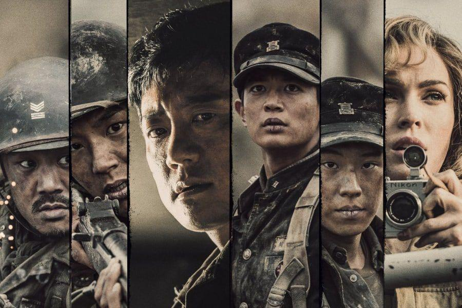 "Battle Of Jangsari"" Cast Celebrates Surpassing 1 Million ..."