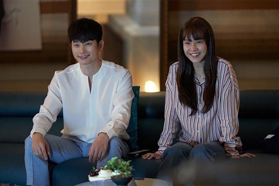 Park si yeon song ji hyo dating