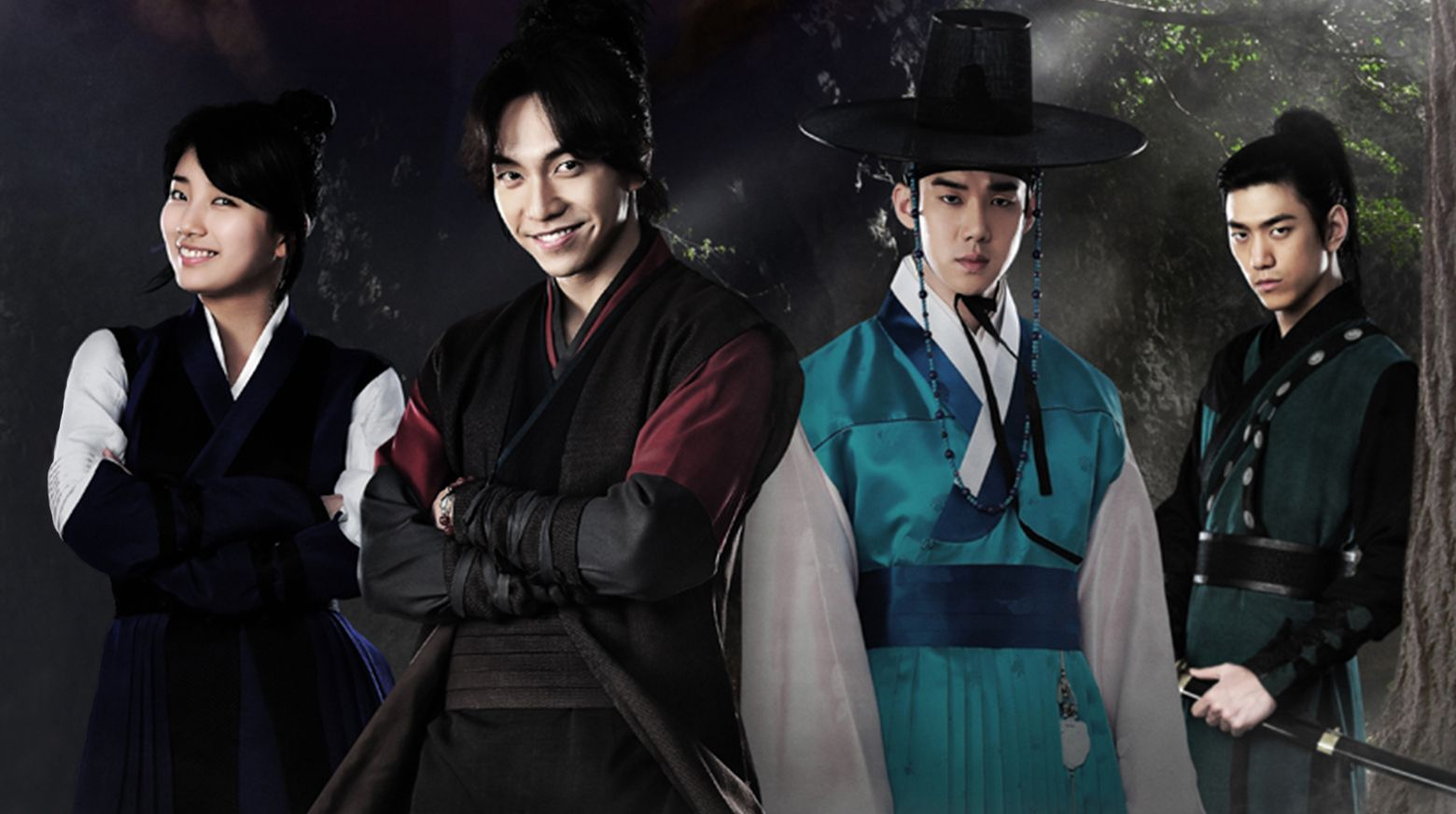 test1: Gu Family Book