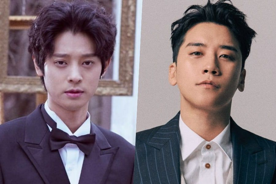 Image result for seungri jung joon young