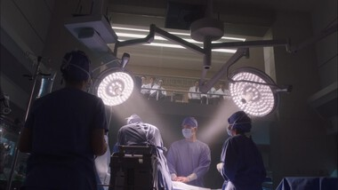 Trailer 2: Kim, el Doctor Romántico