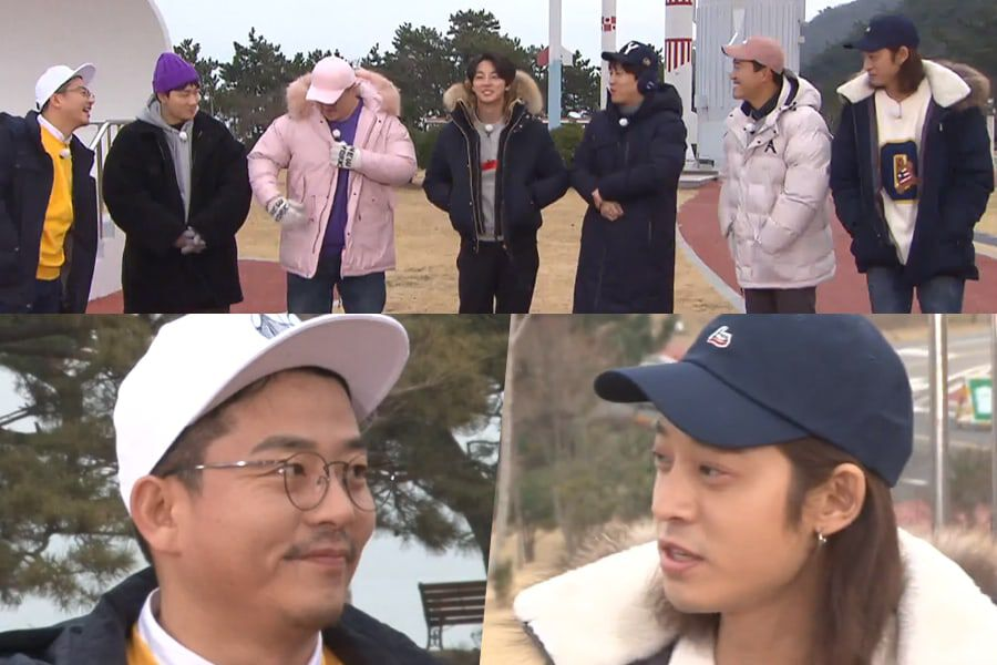 """""""2 Days & 1 Night"""" Cast Reveals Hilarious Promises For Different Goals, Including Music Show Wins And Dating Announcements"""
