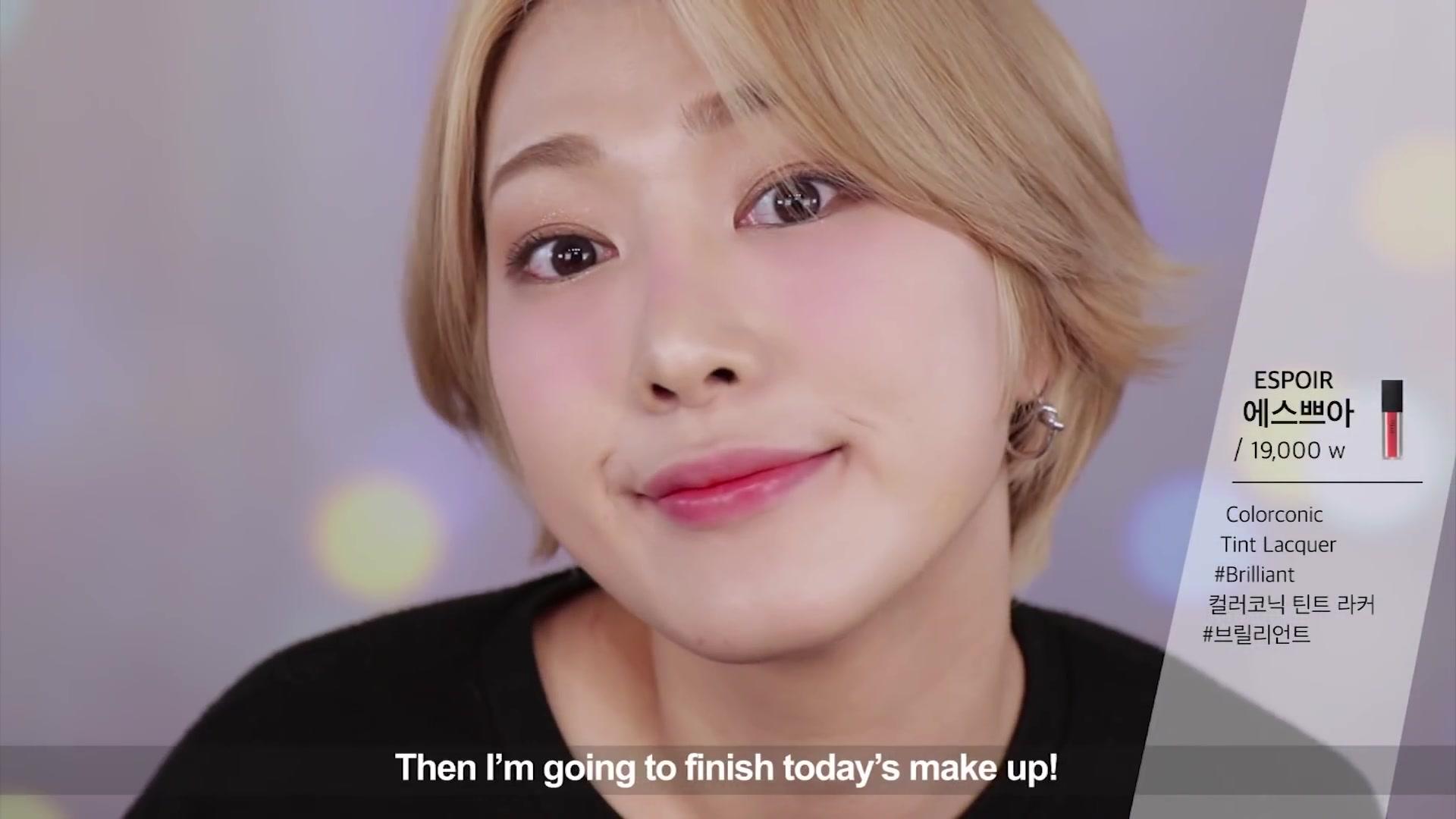 SSIN Episode 198: Espoir One-Brand Makeup