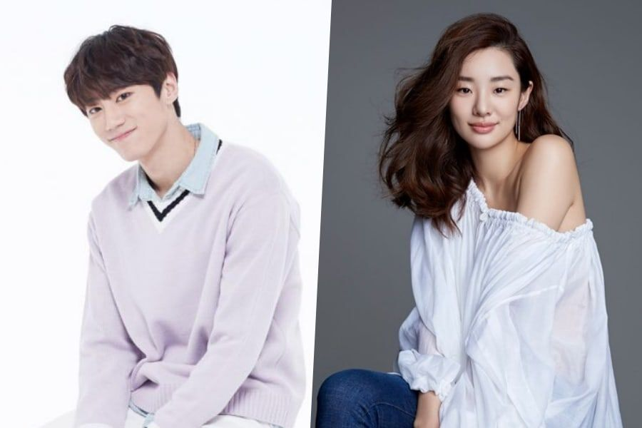 U-KISS's Jun To Lead New KBS Drama About Taekwondo + Stephanie Lee To Join Him