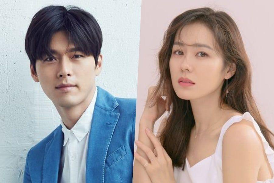 Hyun bin dating jin se yeon new. Dating for one night.