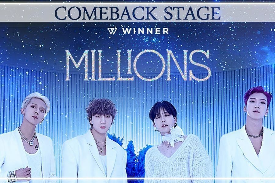 """WINNER, NCT 127, Solji de EXID y más realizan presentaciones en """"Music Core"""" para un especial de Navidad"""